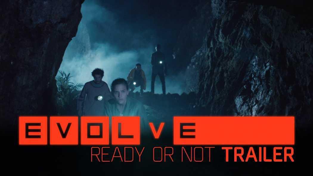 Trailerul pentru Evolve vă întreabă dacă sunteți pregătit pentru vânătoare