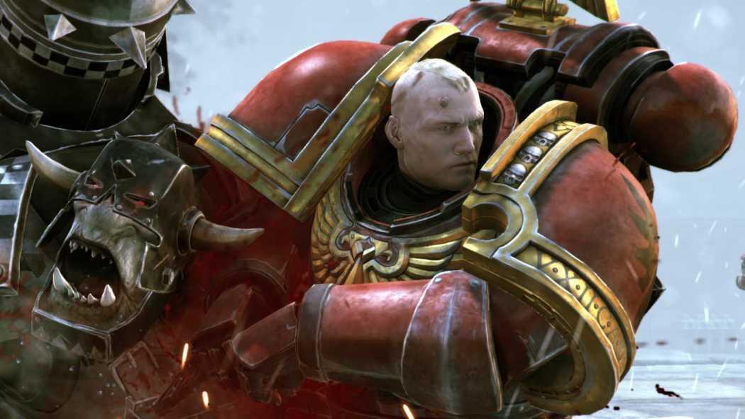 Warhammer 40.000: Regicide este disponibil pentru precomandă