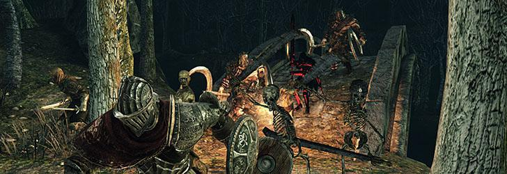 Dark Souls 2: Scholar of the First Sin va diviza comunitatea de pe PC