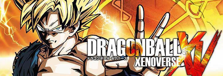Dragon Ball Xenoverse Bandai Namco Sales 2015