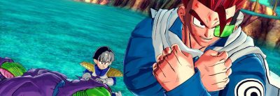 Imagini Dragon Ball: Xenoverse