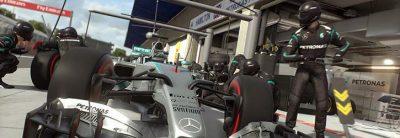 F1 2015 se va lansa pe PlayStation 4, Xbox One și PC în luna iunie