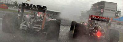 Imagini F1 2015