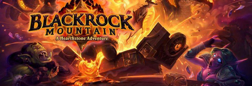 Hearthstone: Blackrock Mountain