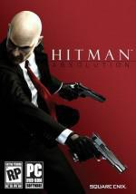 Hitman Absulution Box Art Coperta PC