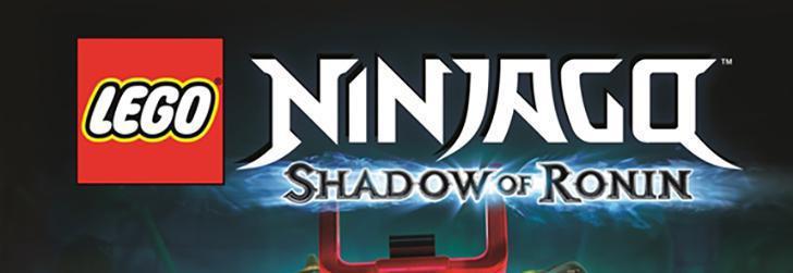 Răufăcătorii din LEGO Ninjago: Shadow of Ronin Villains afișați printr-un nou poster