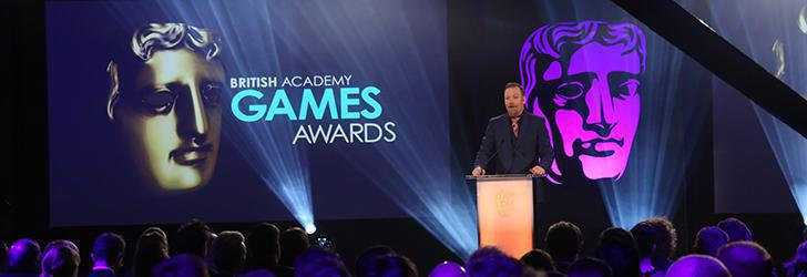 Premiile BAFTA 2015