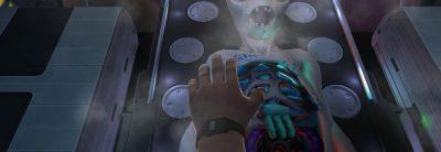 Imagini Surgeon Simulator 2013