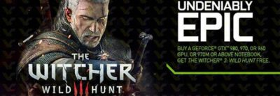 Vrei o copie gratis a lui The Witcher 3: Wild Hunt?