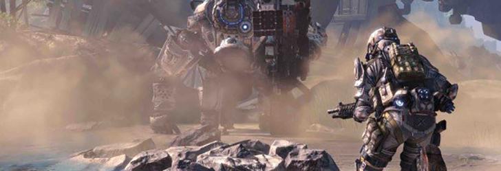 Titanfall Season Pass este gratuit. Respawn anunță Titanfall 2