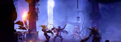 Imagini Trine 3: The Artifacts of Power
