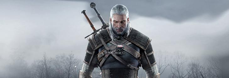 Witcher 3 Barba mea