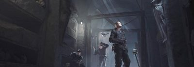 Imagini Wolfenstein: The Old Blood
