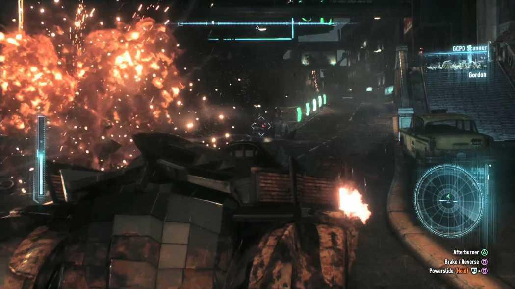 Batman: Arkham Knight primește gameplay extins și o data de lansare nouă