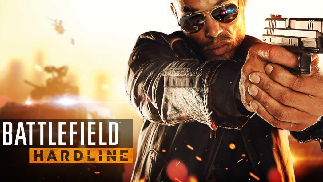 Battlefield Hardline a primit trailer de lansare