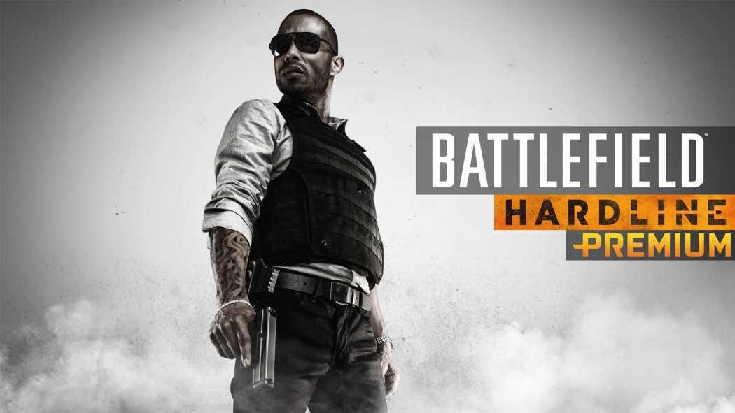 Battlefield Hardline Premium a fost detaliat