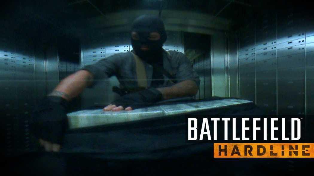 Battlefield Hardline primește un nou live action trailer. Hardline este disponibil acum