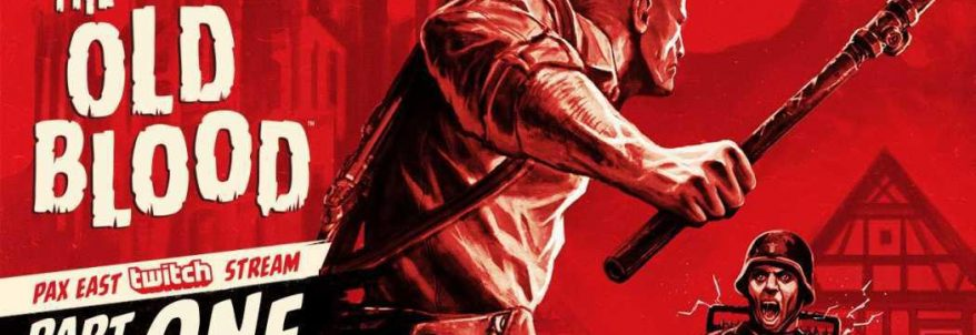 Bethesda prezintă zeci de minute din Wolfenstein: The Old Blood la PAX East 2015