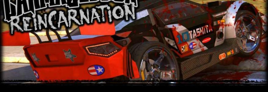 Carmageddon: Reincarnation va fi lansat în aprilie