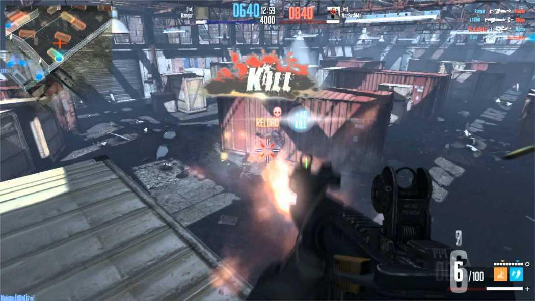 Combat Arms: Line of Sight anunță apropierea sesiunii closed beta