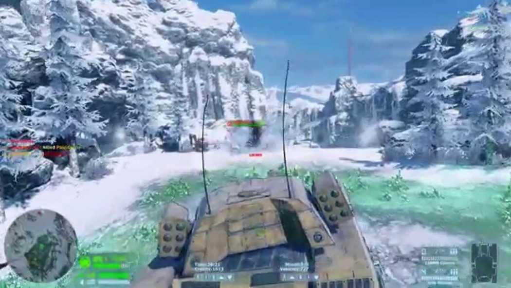 Command & Conquer: Renegade X poate fi testat în Open Beta