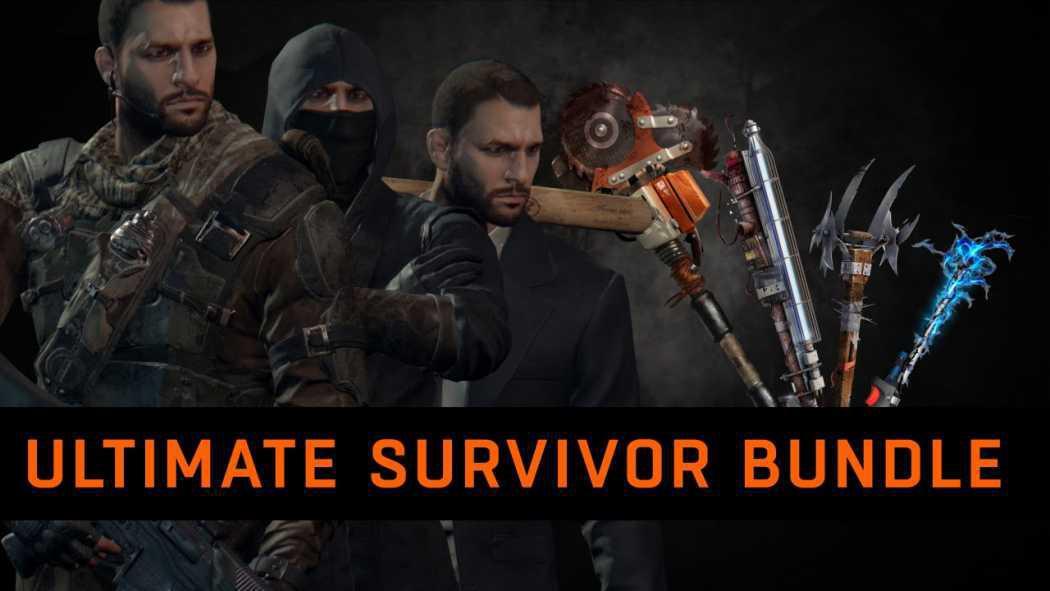 Dying Light anunță Ultimate Survivor Bundle pentru 10 Martie