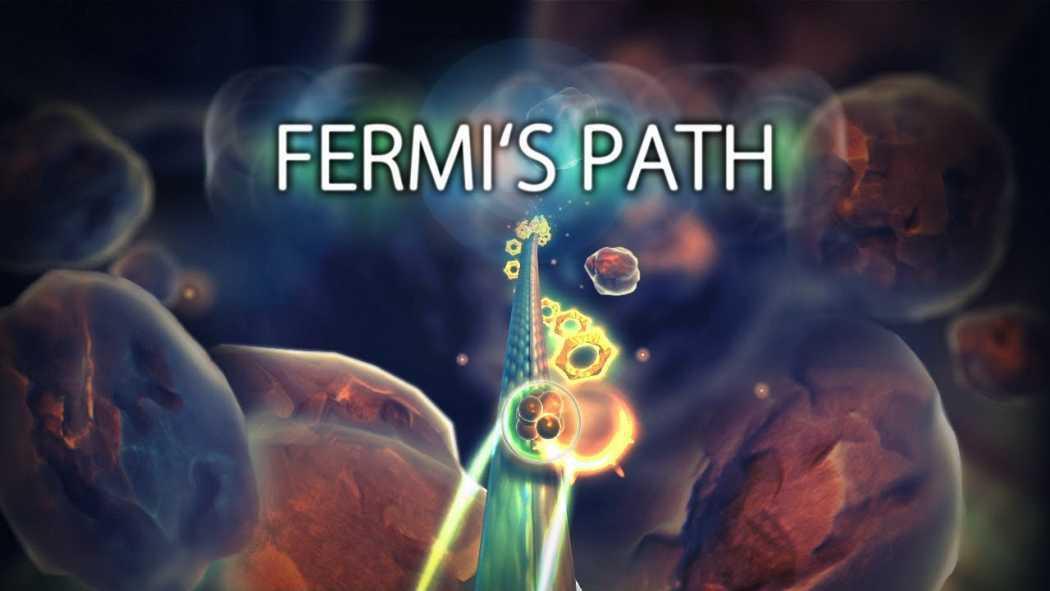 Fermi's Path este în Closed Beta. Starea de greață este conferită de cel mai nou teaser