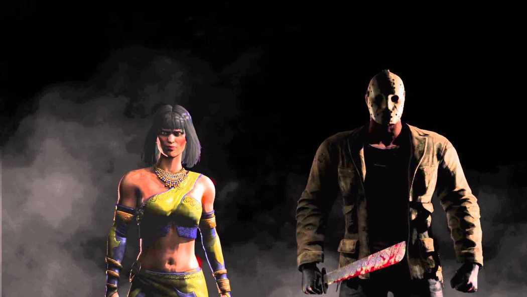 Kombat Pack pentru Mortal Kombat X prezentat în întregime