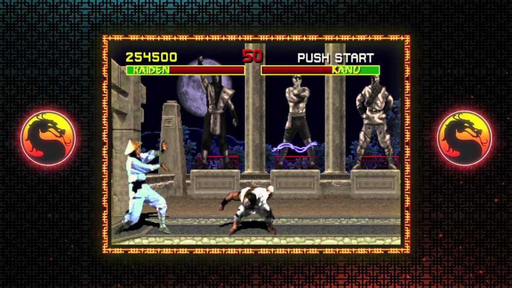 Mortal Kombat X anunțat pentru dispozitivele mobile