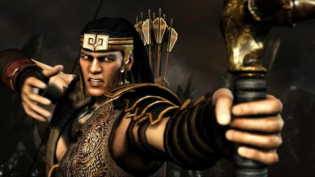 Mortal Kombat X primește trailer ce-l prezintă pe Shaolin