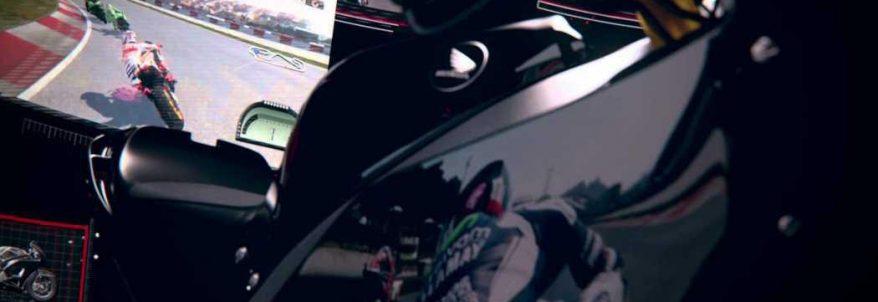 MotoGP 15 anunțat oficial de Milestone Italia