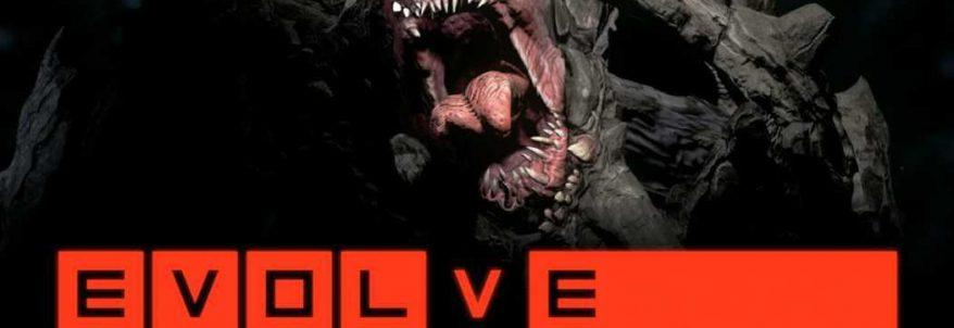 Noul conținut pentru Evolve este acum disponibil
