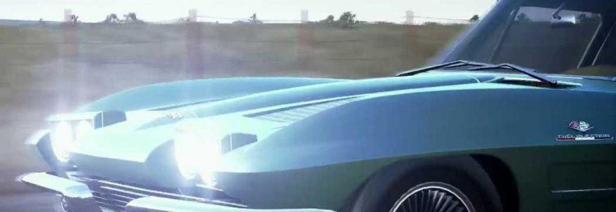 The Crew primește trailer pentru update-ul ce aduce mașini Vintage
