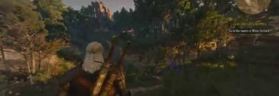 The Witcher 3: Wild Hunt a primit un nou video demonstrativ la GDC 2015
