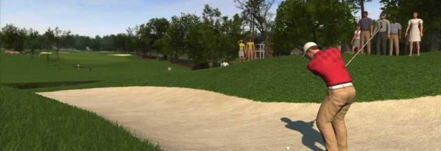 Tiger Woods PGA TOUR 12: The Masters – Trailer