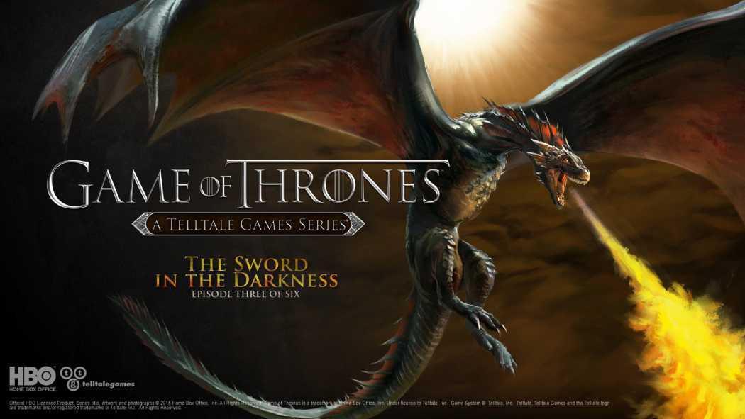 Trailer de lansare pentru episodul 3 din Game of Thrones: A Telltale Games Series
