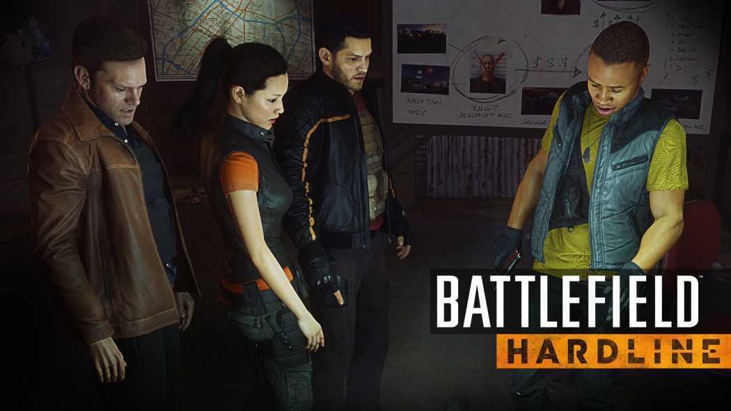 Trailerul pentru Battlefield Hardline ne prezintă câteva despre campania jocului