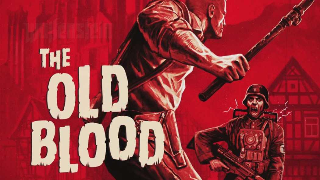 Wolfenstein: The Old Blood primește trailer de anunțare