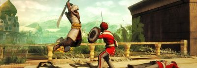 Imagini Assassin's Creed Chronicles: China