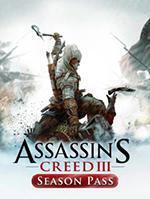 Assassins Creed III Season Pass