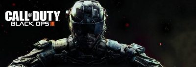 Call of Duty Black Ops III Logo