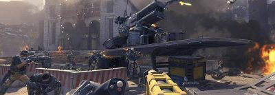 Imagini Call of Duty: Black Ops III
