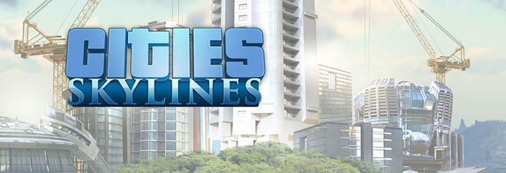 Cities: Skylines Review Română