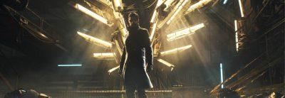 Imagini Deus Ex: Mankind Divided