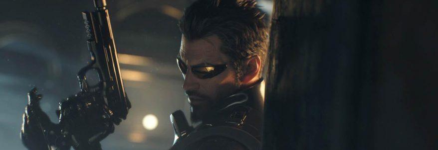 Iată primele recenzii pentru Deus Ex: Mankind Divided