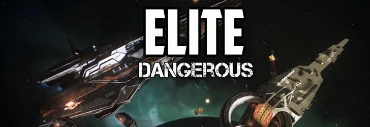 Elite: Dangerous este acum disponibil pe Steam