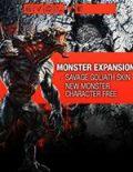 Monster Expansion Pack – Evolve DLC