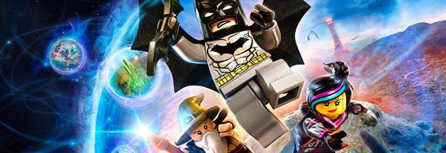 LEGO Dimensions va avea suport extins
