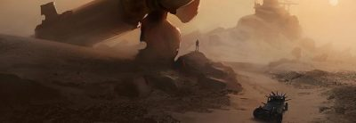 Mad Max prezentat prin noi screenshot-uri oficiale