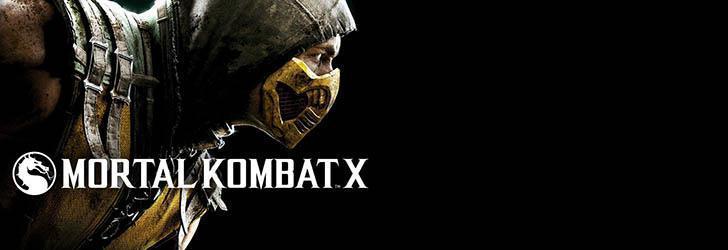 Mortal Kombat X Review Română